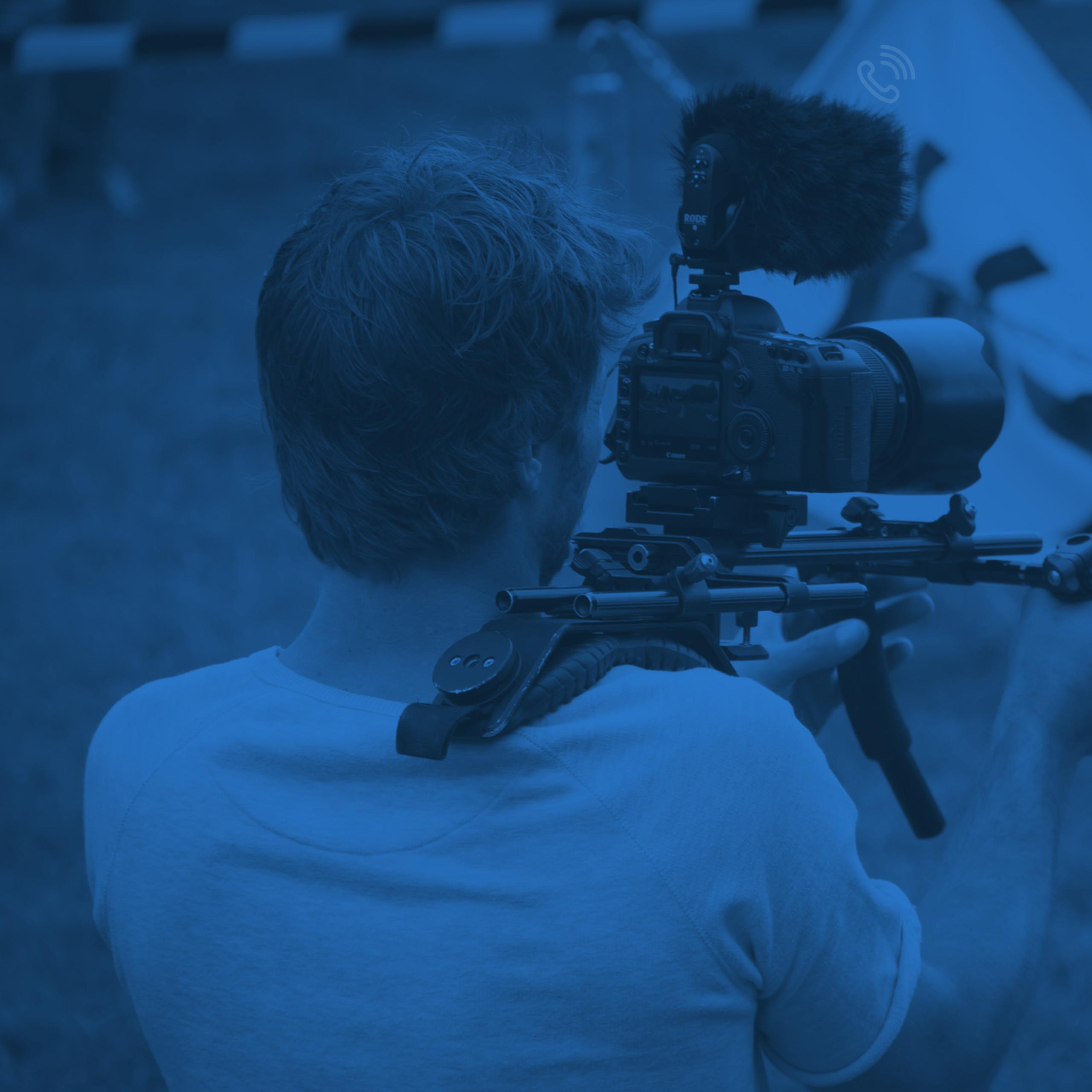 Video/ Film Production Consultation