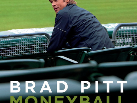Moneyball: The Art of Winning an Unfair Game | Ultimate Life lesson to learn from this Movie