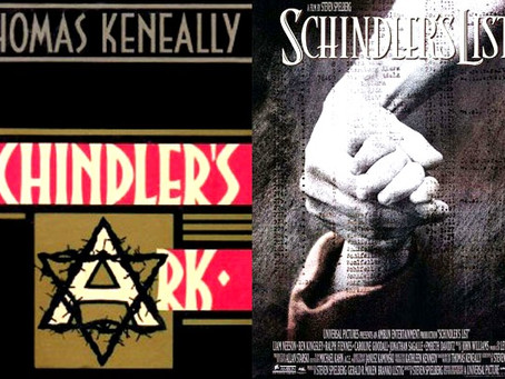 Life Lessons from Schindler's List | Big winner at the 66th Academy Awards.