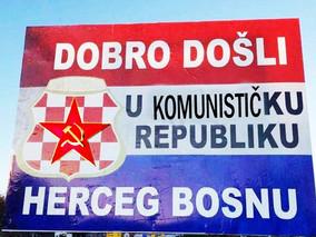 Aluminij: Strategija jedne Propasti - Dragan Čović press