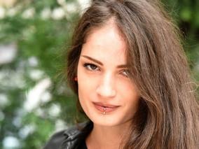PJEGE: Marija Šuković - Onostranost je prilika (20. 12. @OKC Abrašević)