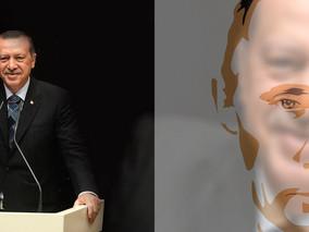 Erdogan od Kremlja (Semir Behram)