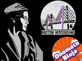 118: Mostovi Hercegovine / Rosa Parks / Neprofitabilna epidemija