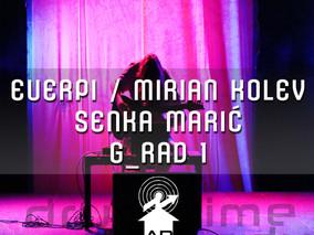 Drugo ime za slobodu #094 - Mirian Kolev / Senka Marić / G_rad