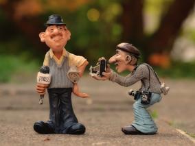 Kako rade novinari? - Anita Zovko (FTV), Ivan Pavković (Al Jazeera)