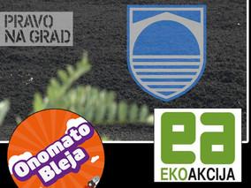 113: Komunalni nered u Mostaru / PM10 i PM2.5 guše BiH / Onomatobleja 88