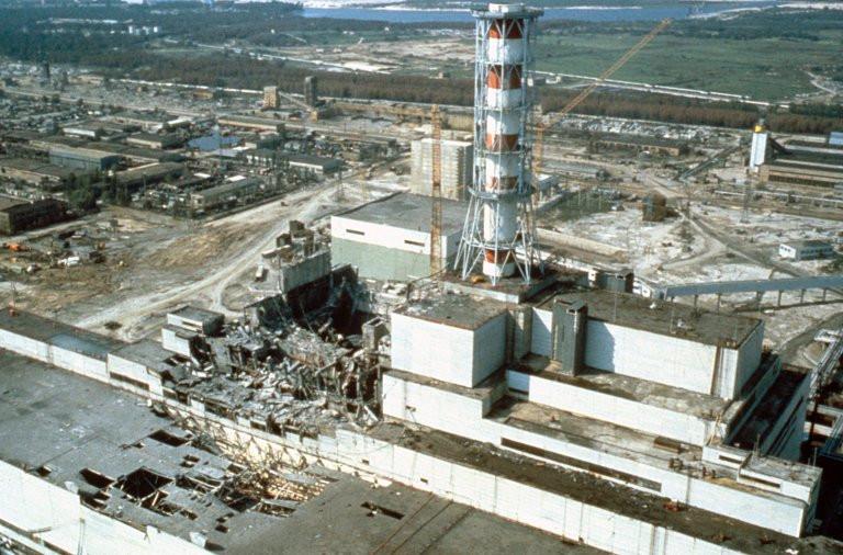 Recentija serije Chernobyl, / Ronald Panza, Kritički zabavnik, AbrašRadio