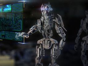RG52 - Umjetna inteligencija, roboti / Srđan Olman / Orsonvels panika