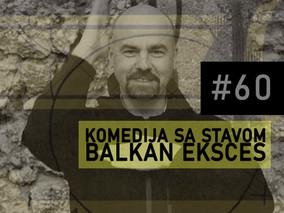 RG60: Adi Fejzić / Regionalni punk noviteti