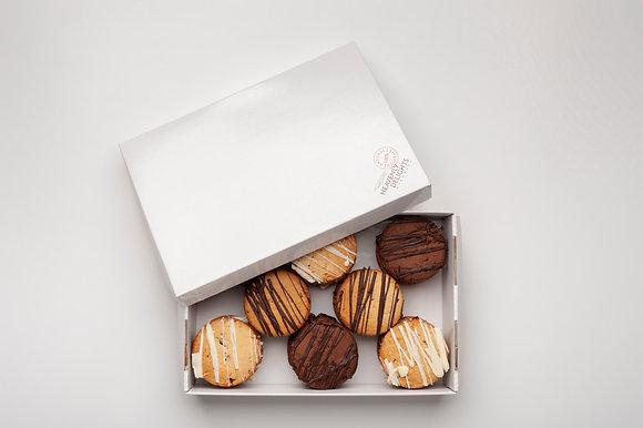 "Gluten Free Goodies - ""Cafe Style"" 1.45kg"