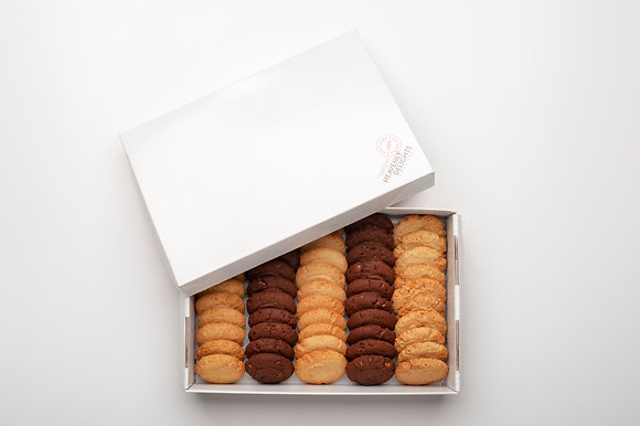 The Best Classic Biscuit Collection - 1kg