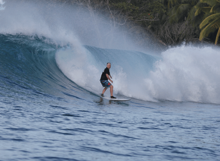 Interview With Nigel McBride Of Wave Chaser