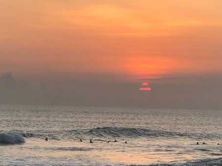Why we still love Bali as surf destination