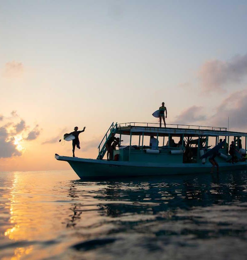 MALDIVES, BUCKET LIST LOCATION