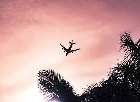 Surf Travel Tips from our partner at Flight Centre