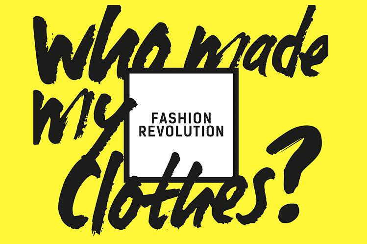 Source: Fashion Revolution