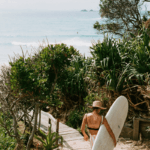 Learn to surf in Byron Bay, Surf Retreats, Surf Holiday