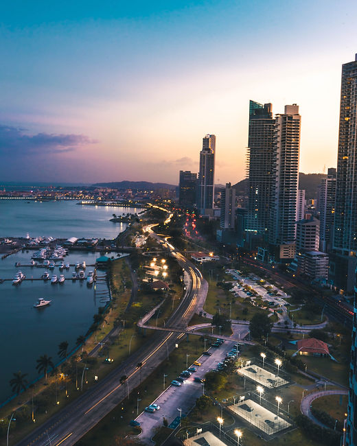 AYS Yacht Agents in Panama that give yacht support to superyachts in Panama