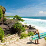 Learn to surf in Bali, Surf Retreats, Surf Holiday