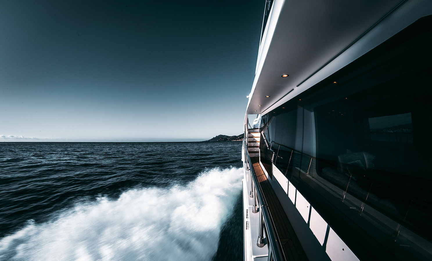 Yacht Agents in Panama and the Panama Canal
