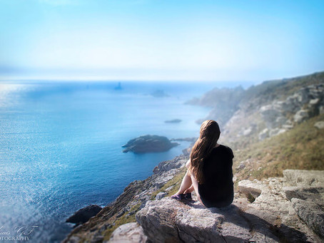 Top 5 things to consider when travelling solo