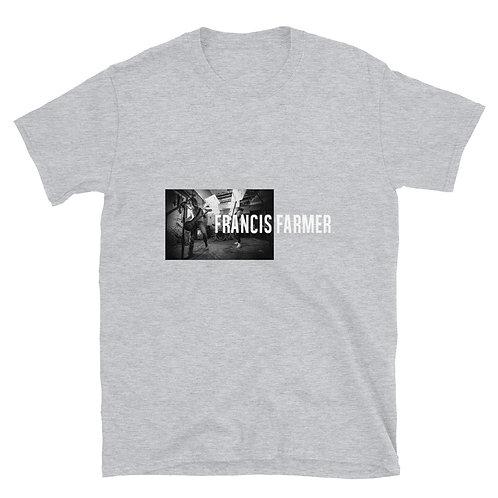 Francis Farmer - Fuck Yeah - T-Shirt