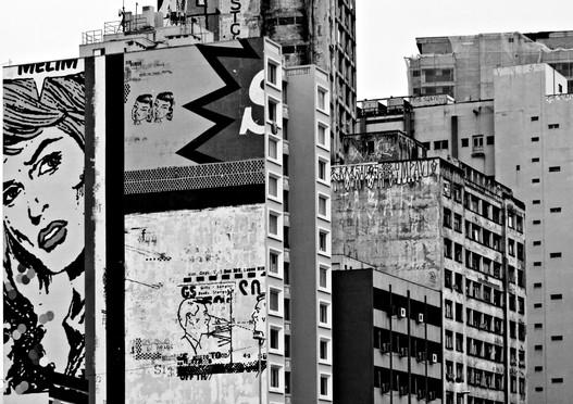 São Paulo #6036PB