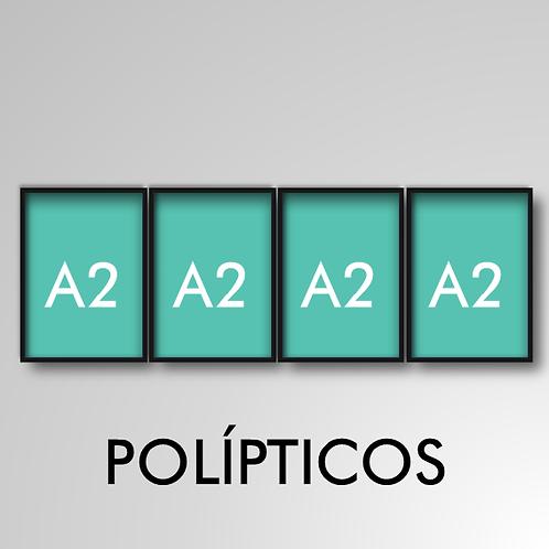 Políptico A2