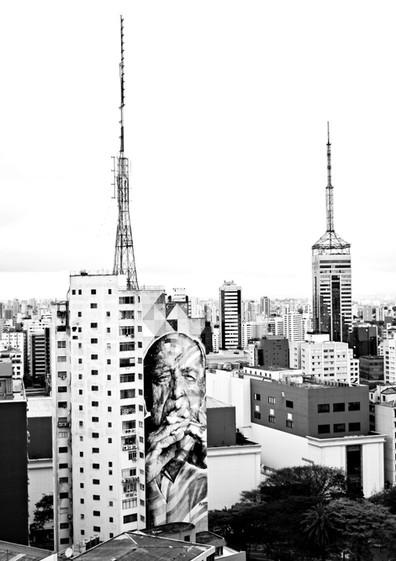 São Paulo #0246PB