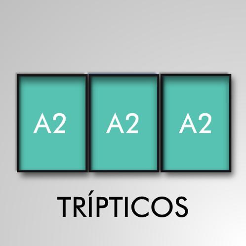 Tríptico A2