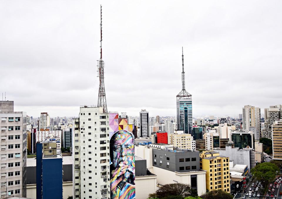 São Paulo #0244