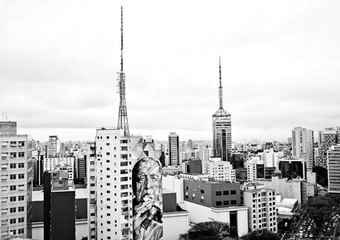 São Paulo #0244PB