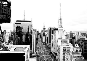 São Paulo #0249PB