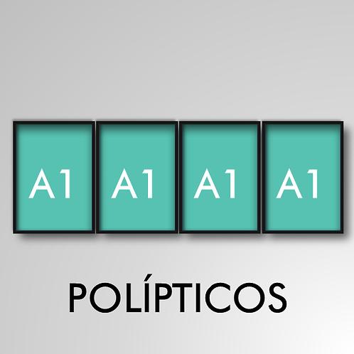 Políptico A1