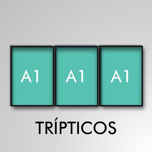 Tríptico A1