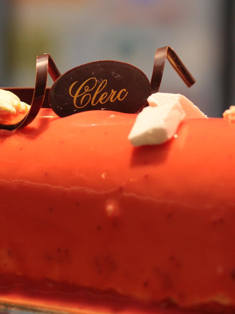 buche noel-patisserie-boulangerie