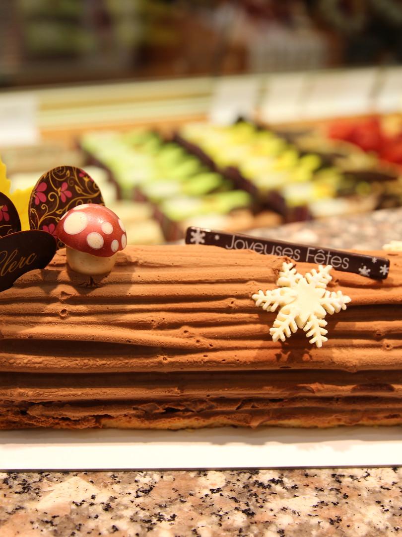 boulangerie-patisserie-buche noel