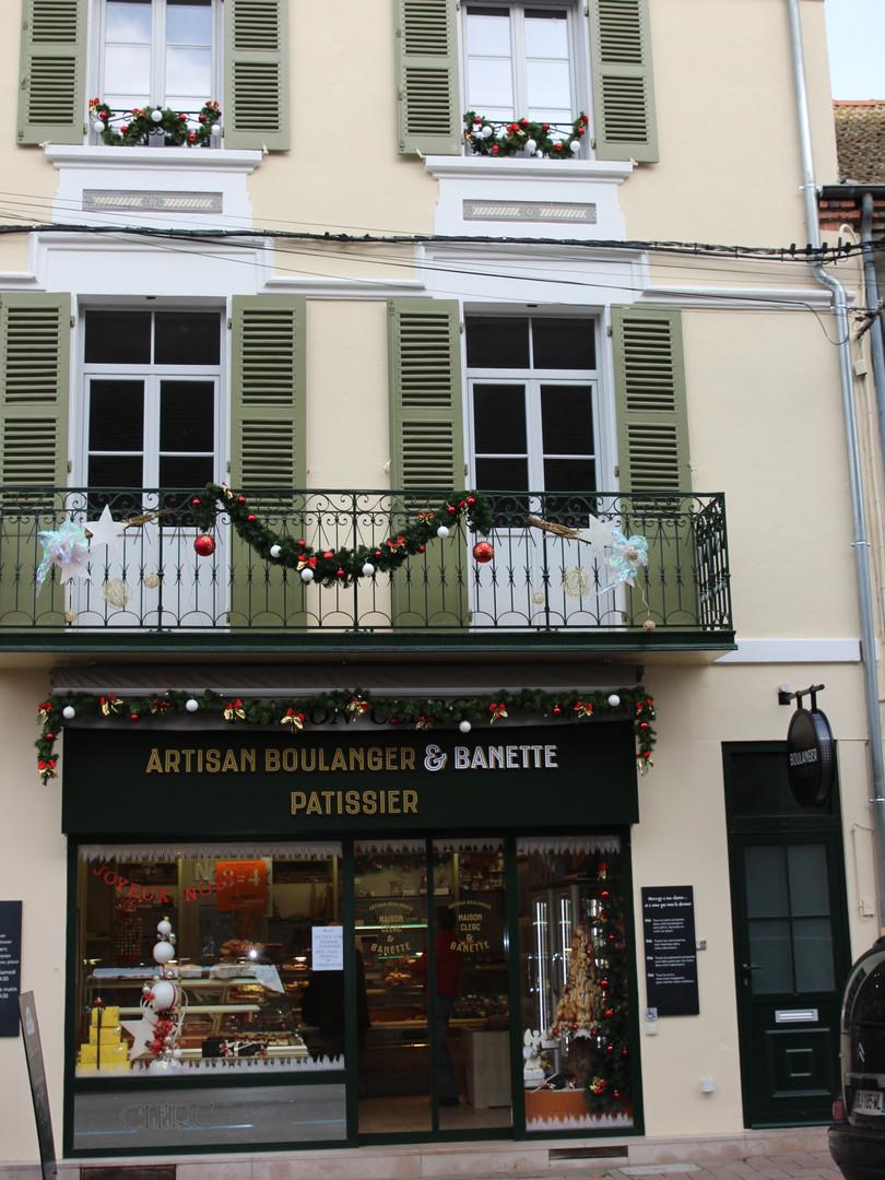 boulangerie-clerc-paray le monial