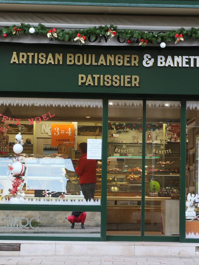 paray le monial-boulangerie-clerc