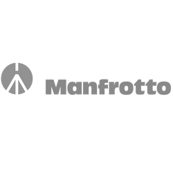 Logo Manfrotto B&N