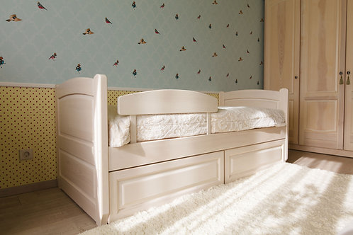 Кровать с ящиками Винс