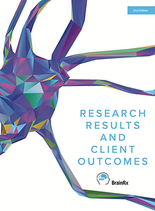 Research Results & Client Outcome Report