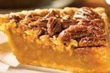 "Southern Pecan Pie (10"")"