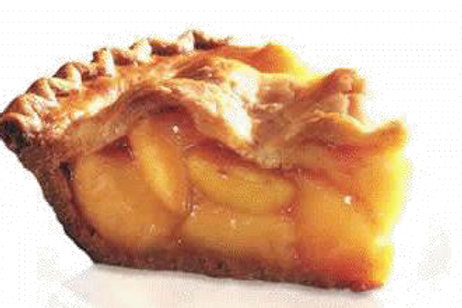 "Gourmet Apple Pie (10"")"