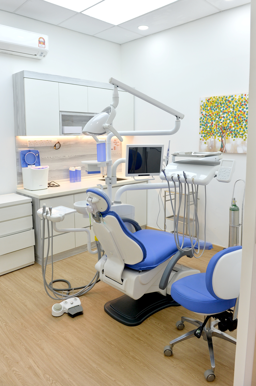 Dental Treatment Room (2)