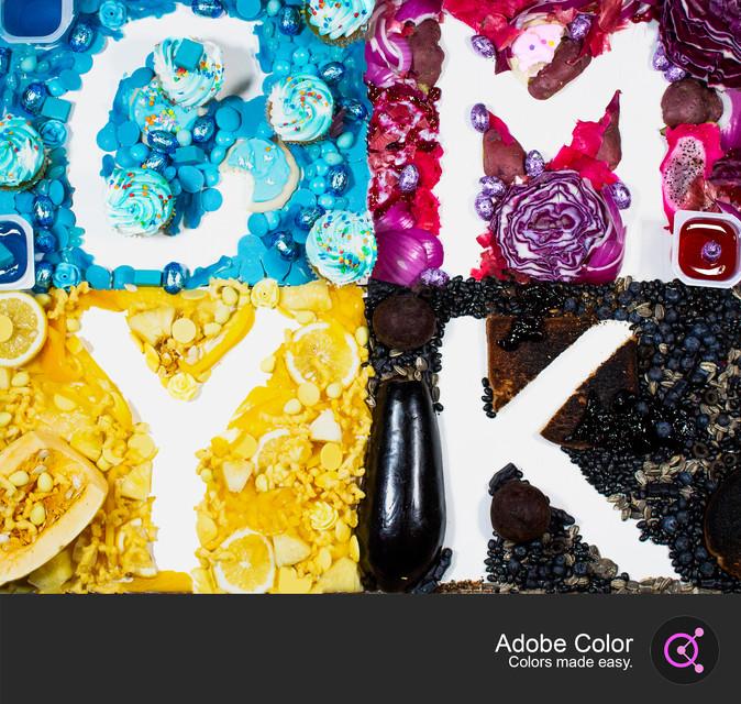 Adobe Color CMYK