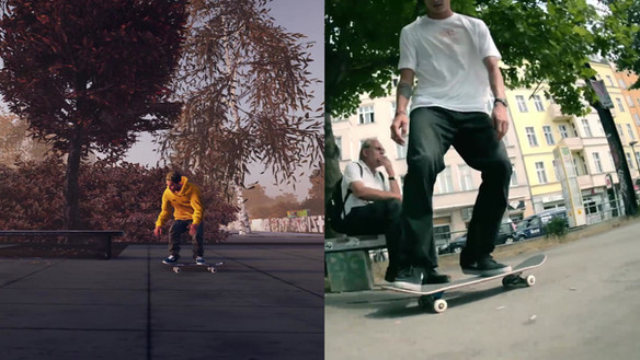 Vans X SkaterXL