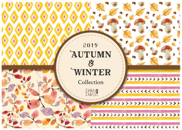 2019 Autumn&Winter Collection