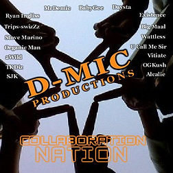 D-Mic's Collab Nation Vol 1 [2012].jpg