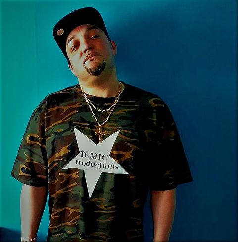 camo star shirt. kristian clark. rapper.
